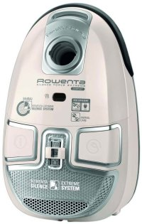 Rowenta RO 5787 Silence Force Extreme Compact Animal Care ...
