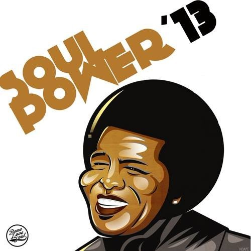 James Brown Soul Power13 Mix