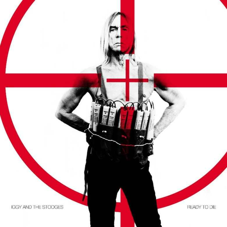 Iggy & The Stooges – Ready To Die (Album Stream)