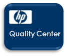 HP Quality Center Logo