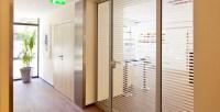 Smoke Doors & Smoke-proof Doors