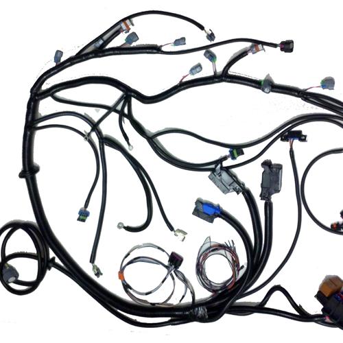4l60e Wire Harness Wiring Diagram