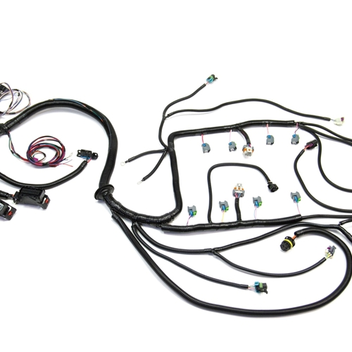 Gto Ls2 Wiring Harness Wiring Diagram