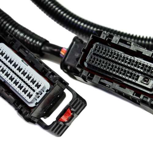 PSI 08 - \u002709 L76 (60L) STANDALONE WIRING HARNESS W/6L80E