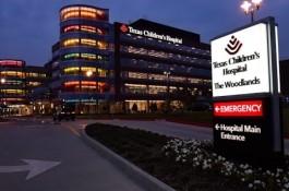 Texas Children39s Hospital