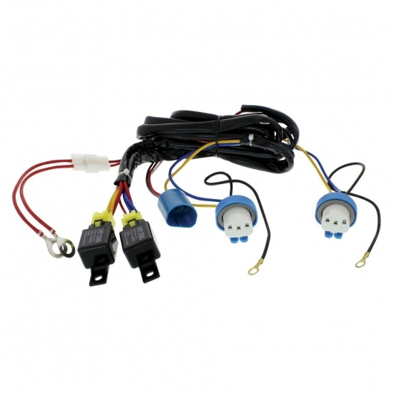 Wire - Harness and Adapters Texas Chrome Shop