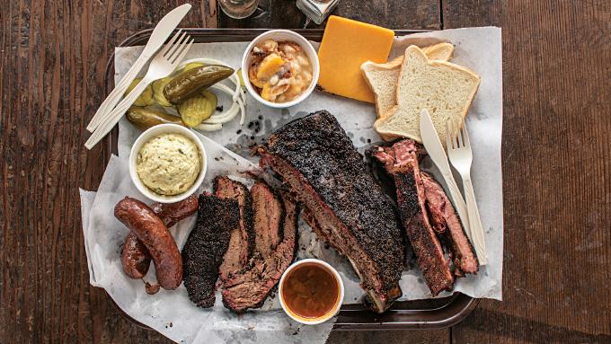 Louie Mueller Barbecue \u2013 Texas Monthly
