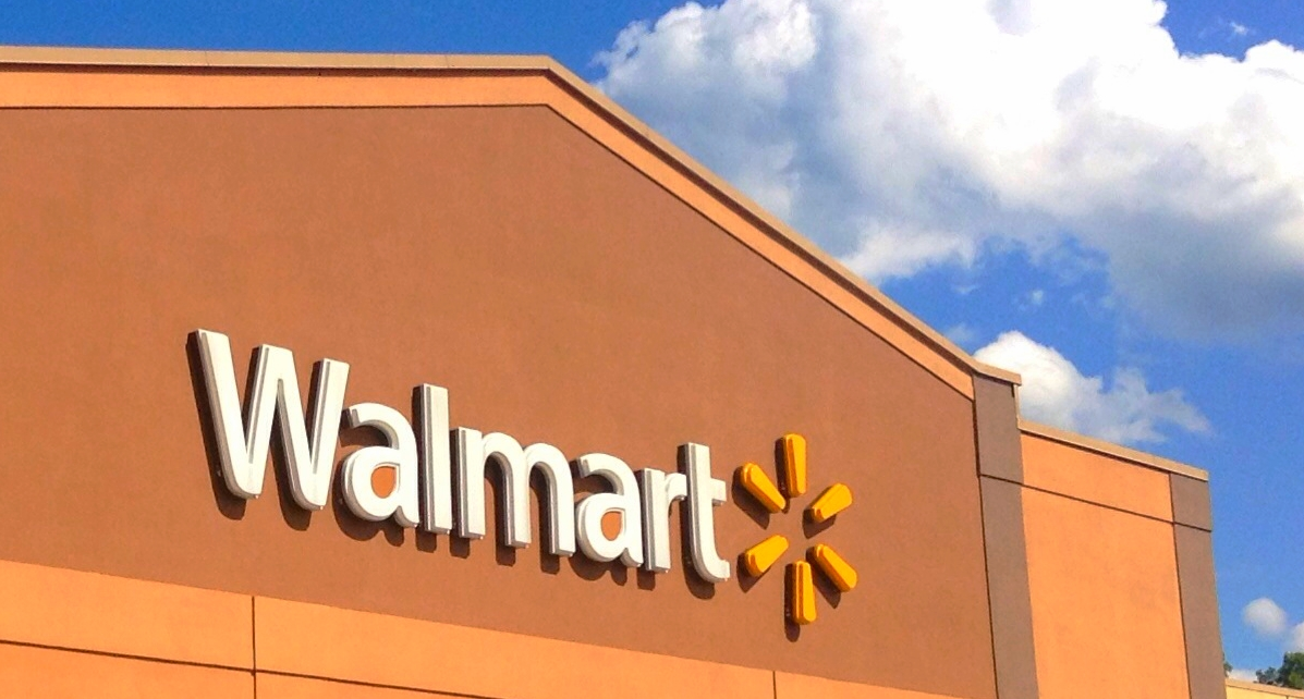 Open Carry Texas Activists Are Pretty Upset With Walmart Right Now