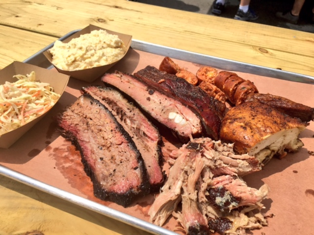 Guess Family Barbecue \u2013 Texas Monthly