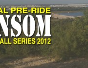 2012 DORBA Fall Series Race at Sansom Park