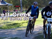 Rowlett Creek Preserve Race Recap