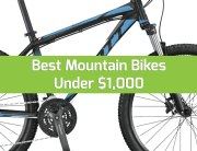 best-mountain-bike-under-1000