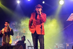 Mohit Chauhan Live in Nepal - TexasNepal Entertainment