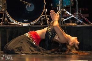 Nepalese Talent Hunt Dallas 2014 - TexasNepal Entertainment