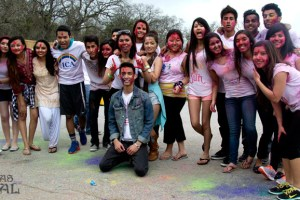Holi 2014 Celebration in Texas by ICA - TexasNepal Entertainment
