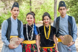Nepali New Year 2071 Celebration in Euless by NST - TexasNepal Entertainment