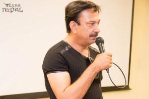 Bhuwan KC's Sathi Ma Timro Screening by ICA - TexasNepal Entertainment