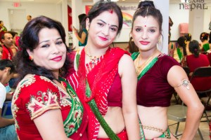 Teej Celebration 2014 Irving, Texas - TexasNepal Entertainment
