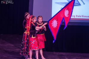 Dashain Cultural Night 2014 Irving, Texas - TexasNepal Entertainment
