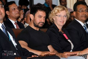 Aamir Khan: UNICEF Goodwill Ambassador for South Asia (Photo Feature) - TexasNepal News