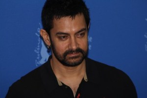 Bollywood Star Aamir Khan Arrives In Kathmandu - TexasNepal