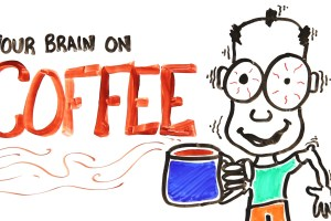 How Coffee Really Works On Your Brain - TexasNepal News