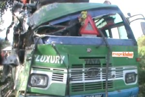 Basamadi Bus Accident Takes Lives of 10 - TexasNepal