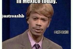 Car Crash in Mexico Jokes - TexasNepal News