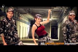 Indira Joshi's 'Daijo' Video - TexasNepal News