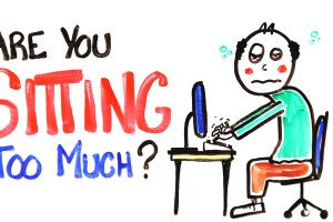 Are You Sitting Too Much? - TexasNepal News