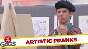 Best Artstic Pranks - TexasNepal News