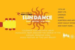 Soak Up The Sun At Sundance Music Festival '15 - TexasNepal News