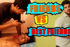 The Difference Between Friends And Best Friends - TexasNepal