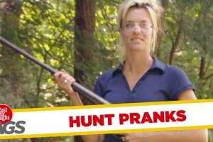 Best Hunting Pranks - TexasNepal