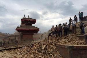 How to help earthquake victims in Nepal - TexasNepal News