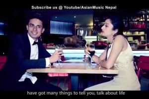 Music Video: Chhoddina Bhantheu by Aakriti Acharya - TexasNepal