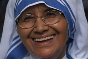 Mother Teresa's Successor Sister Nirmala Passes Away - TexasNepal News