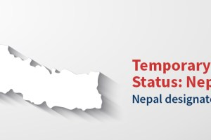 DHS designates Temporary Protected Status (TPS) for Nepal - TexasNepal News