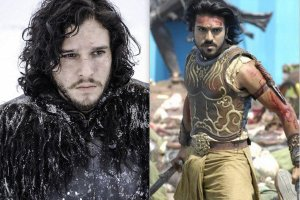 What If Game Of Thrones Was Made By Tollywood - TexasNepal