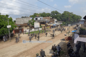 At Least 8 People including SSP Killed And Several Injured In Kailali Clash - TexasNepal News