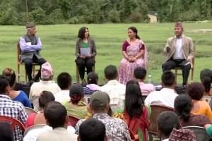 Sajha Sawal Episode 407 Development of Eastern Hills - TexasNepal News