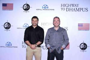 'Highway To Dhampus' Finds Its Way Into Viewers' Hearts - TexasNepal News