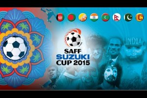 Watch SAFF Suzuki Cup 2015 Draw LIVE! - TexasNepal News