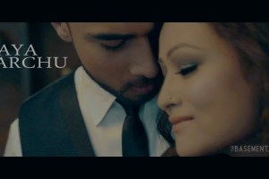 MUSIC VIDEO: Haude's 'Maya Garchu' - TexasNepal