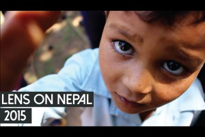 TRAILER: Documentary Lens On Nepal - TexasNepal News