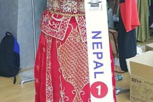 Nagma Shrestha Placed Third Runner-Up At World Miss University - TexasNepal
