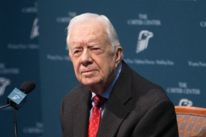 Jimmy Carter Asks Nepali Leaders To Resolve Ongoing Crisis - TexasNepal