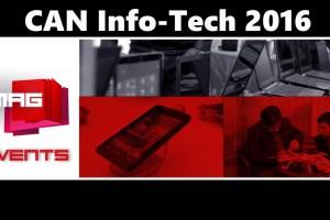 M&S VMAG: CAN Info-Tech 2016 - TexasNepal