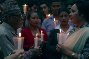 Singha Durbar -Nepali TV Series Episode 13 - TexasNepal
