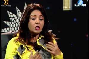 Tough Talk with Karishma Manandhar - TexasNepal News